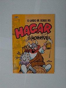 Livro de Ouro do Hagar: O Horrível - Vol. 2
