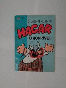 O Livro de Ouro do Hagar o Horrível - Vol. 1