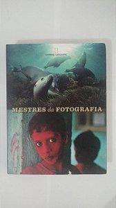 Mestres da Fotografia - National Geographic