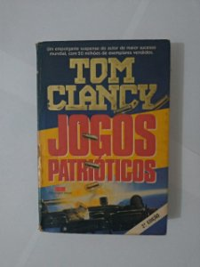 Jogos Patrióticos - Tom Clancy
