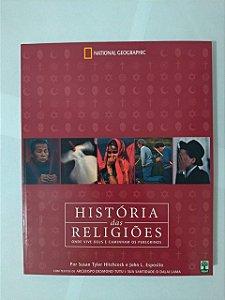 História das Religiões - Susan Tyler Hitchcock e John L. Esposito