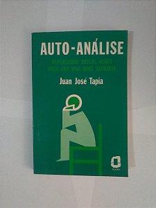 Auto-Análise - Juan José Tapia