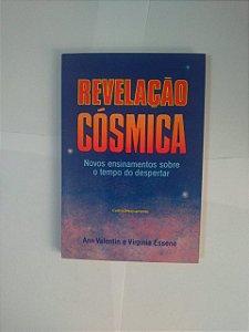Relações Cósmica - Ann Valentin e Virginia Essene