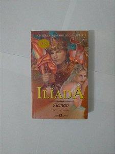 Ilíada - Homero (A Obra-Prima de Cada Autor)