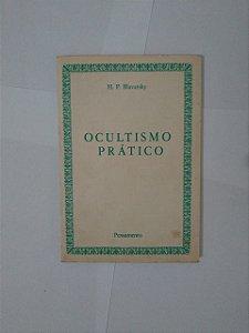 Ocultismo Prático - H. P. Blavatsky