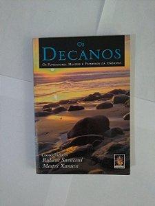 Os Decanos - Rubens Saraceni e Mestre Xaman