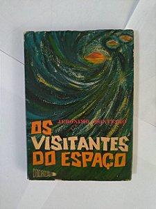 Os Visitantes do Espaço - Jerônimo Monteiro