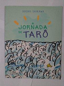 A Jornada de Tarô - Dosho Saikawa