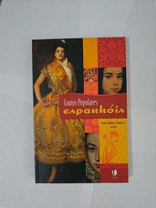 Contos Populares Espanhóis - Yara Maria Camillo