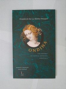 Ondina - Friedrich de la Motte-Fouqué