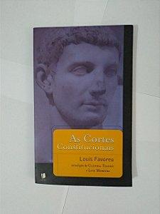 As Cortes Constitucionais - Louis Favoreu (Marcas)