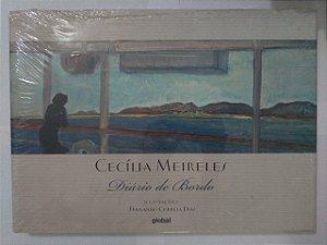 Diário de Bordo - Cecília Meireles