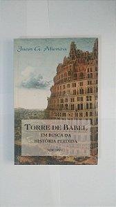 Torre de Babel - Juan G. Atienza
