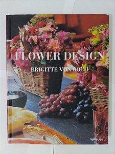 Flower Design - Brigitte Von Boch