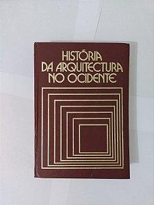 História da Arquitectura no Ocidente - R. Furneaux Jordan