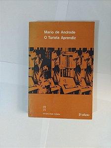 O Turista Aprendiz - Mario de Andrade