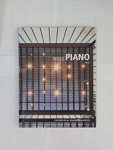 Renzo Piano Vol. 2 - Matteo Agnoletto (Coleção Folha Grandes Arquiteto)