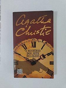 O Mistério dos Sete Relógios - Agatha Christie (Pocket)