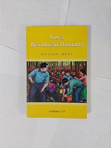 Nova Revolução Humana - Daisaku Ikeda (Volume 14)