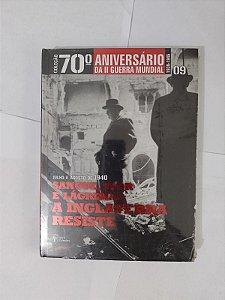 Sangue, Suor e Lágrimas: A Inglaterra Resiste (Julho e Agosto de 1940) - Coleção 70º Aniversário da II Guerra Mundial