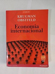 Economia Internacional - Paul Krugman e Maurice Obstfeld