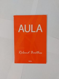 Aula - Roland Barthes