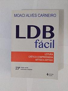 LDB Fácil - Moacir Alves Carneiro