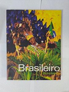 Brasileiro Brasileiros - Emanoel Araujo
