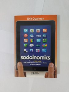 Socialnomics - Erik Qualman