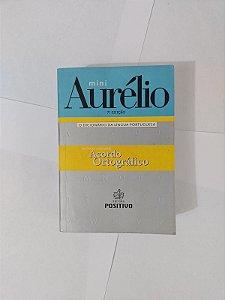 Míni Aurélio - O Dicionário da Língua Portuguesa