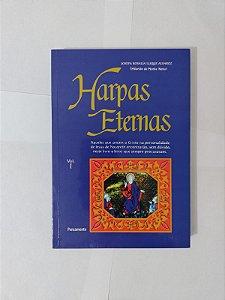 Harpas Eternas - Josefa Rosalía Luque Alvarez