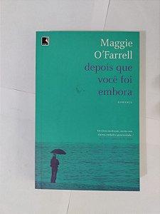 Depois que Você foi Embora - Maggie O'Farrell