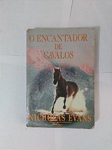 O Encantador de Cavalos - Nicholas Evans