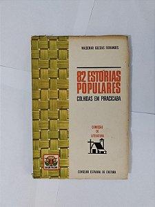82 Estórias Populares - Waldemar Iglesias Fernandes