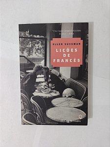 Lições de Francês - Ellen Sussman