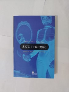 Snuffmovier - Marcos Fábio Katudjian