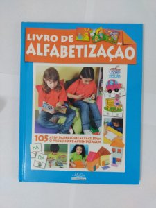 Livro de Alfabetização