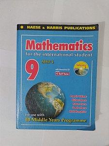 Mathematicsfor 9  the International Student - Pamela Vollmar, entre outros