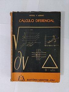 Cálculo Diferencial - Miquel Y Merino