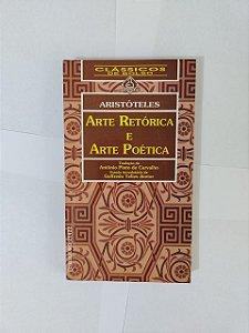 Arte retórica e Arte Poética - Aristóteles