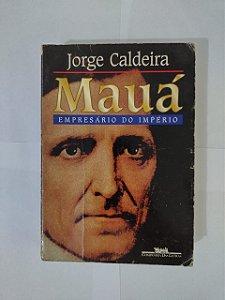 Mauá - Jorge Caldeira
