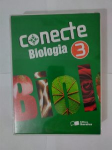 Box Conecte - Biologia Volume 3