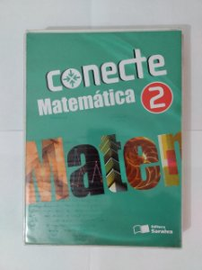 Box Conecte - Matemática Volume 2