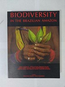 Biodiversity In The Brazialian Amazon