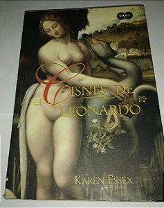 Cisnes de Leonardo - Karen Essex