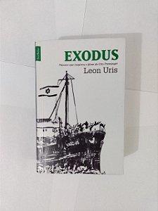 Exodus - Leon Uris (Edição Bolso)