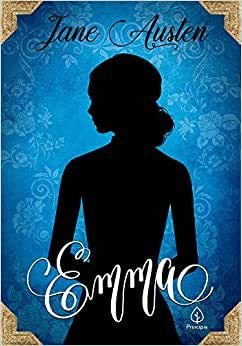Emma - Jane Austen - Livro Novo