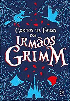 Contos de fadas dos irmãos Grimm - Livro Novo
