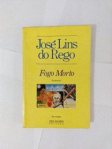 Fogo Morto - José Lins do Rego