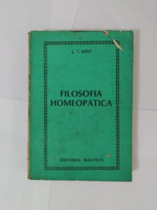 Filosofia Homeopatica - J. T. Kent